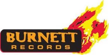 BURNETT RECORDS