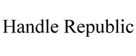 HANDLE REPUBLIC