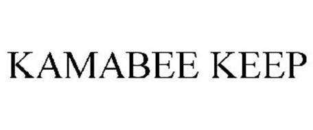 KAMABEE KEEP
