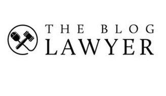 THE BLOG LAWYER