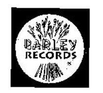 BARLEY RECORDS