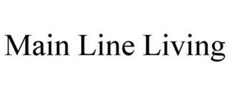 MAIN LINE LIVING