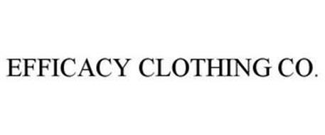 EFFICACY CLOTHING CO.