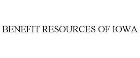 BENEFIT RESOURCES OF IOWA