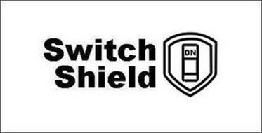 SWITCH SHIELD ON