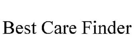 BEST CARE FINDER