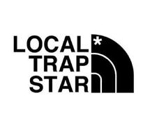 Local trap star trademark of mark reeves jr serial number 86339569 trademarkia trademarks - Trap spar ...