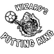 WIZARD'S PUTTING RING