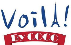 VOILA! BY COCO