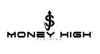 MONEY HIGH CLOTHING