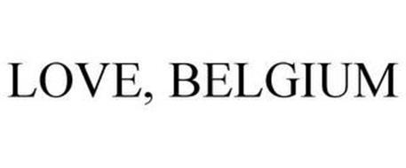 LOVE, BELGIUM