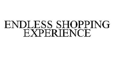 ENDLESS SHOPPING EXPERIENCE