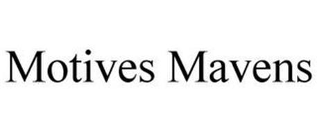 MOTIVES MAVENS