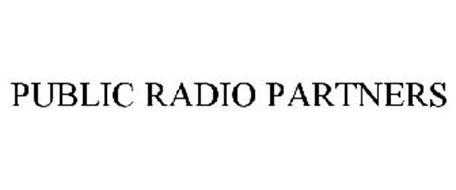 PUBLIC RADIO PARTNERS