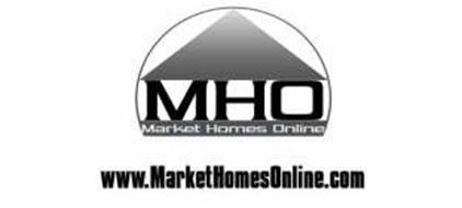 MHO MARKET HOMES ONLINE WWW.MARKETHOMESONLINE.COM