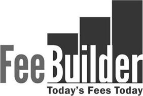 FEEBUILDER TODAY'S FEES TODAY
