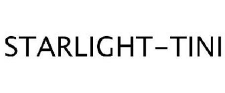 STARLIGHT-TINI