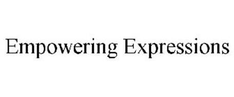 EMPOWERING EXPRESSIONS