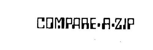 COMPARE-A-ZIP