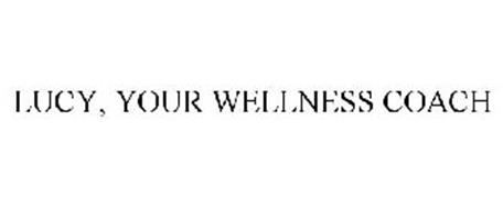 LUCY, YOUR WELLNESS COACH