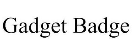GADGET BADGE