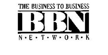 THE BUSINESS TO BUSINESS BBN N-E-T-W-O-R-K