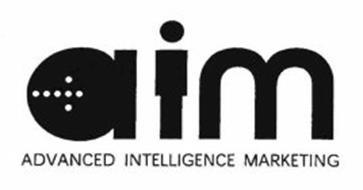 AIM ADVANCED INTELLIGENCE MARKETING