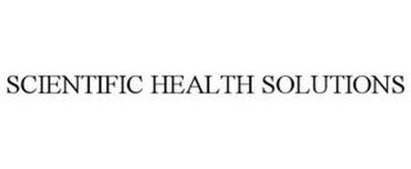 SCIENTIFIC HEALTH SOLUTIONS