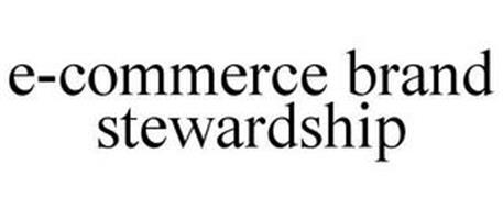 E-COMMERCE BRAND STEWARDSHIP