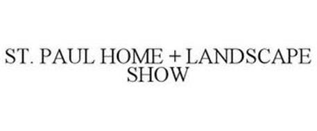 ST. PAUL HOME + LANDSCAPE SHOW