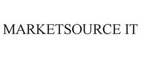 MARKETSOURCE IT