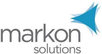 MARKON SOLUTIONS