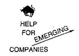 HELP FOR EMERGING COMPANIES