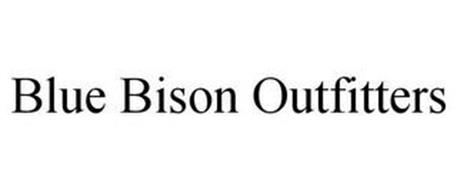 BLUE BISON OUTFITTERS