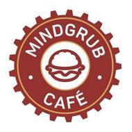 MINDGRUB CAFÉ