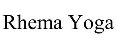 RHEMA YOGA