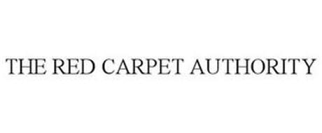 THE RED CARPET AUTHORITY