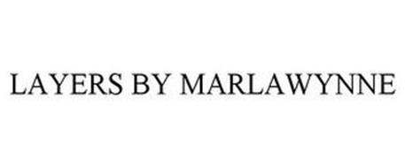 LAYERS BY MARLAWYNNE
