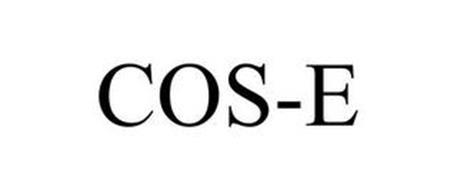 COS-E