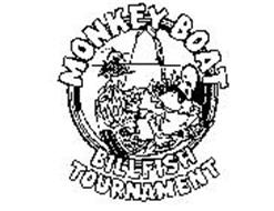 MONKEY BOAT BILLFISH TOURNAMENT