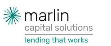 MARLIN CAPITAL SOLUTIONS LENDING THAT WORKS