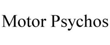MOTOR PSYCHOS
