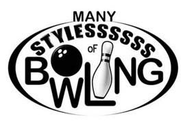 MANY STYLESSSSSS OF BOWLING