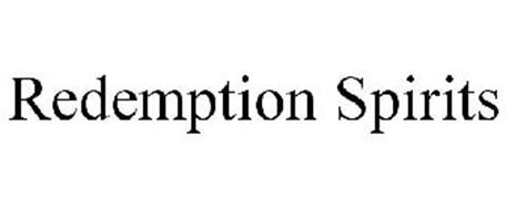 REDEMPTION SPIRITS