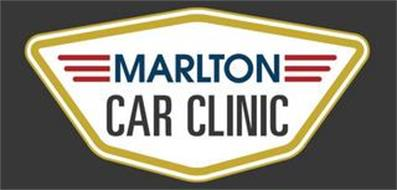 MARLTON CAR CLINIC