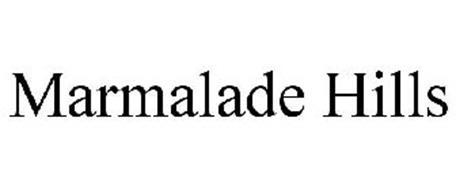 MARMALADE HILLS