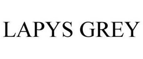 LAPYS GREY