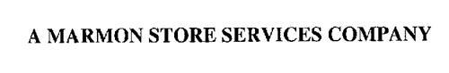 A MARMON STORE SERVICES COMPANY