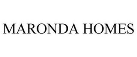 MARONDA HOMES