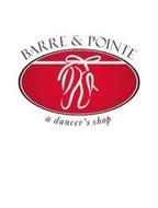 BARRE & POINTE A DANCERS SHOP